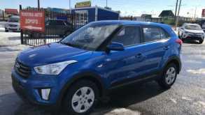 Набережные Челны Hyundai Creta 2019