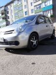 Nissan Note, 2005 год, 335 000 руб.