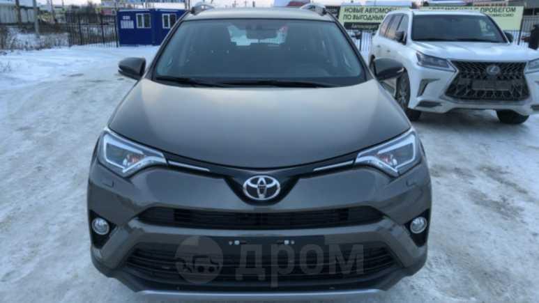 Toyota RAV4, 2018 год, 1 949 000 руб.