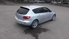 Mazda Axela, 2003 г., Красноярск