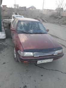 Заринск Carina II 1991
