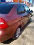 Chevrolet Aveo, 2011 год, 200 000 руб.