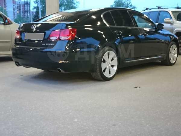 Lexus GS350, 2011 год, 970 000 руб.