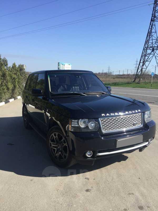 Land Rover Range Rover, 2011 год, 1 400 000 руб.