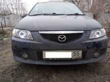 Mazda Premacy, 2001 г., Омск