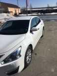Nissan Teana, 2014 год, 1 020 000 руб.