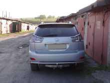 Новокузнецк RX300 2003