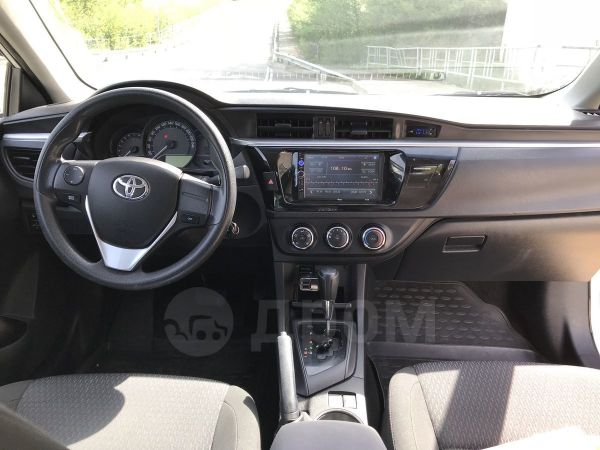 Toyota Corolla, 2014 год, 745 000 руб.