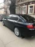 BMW 5-Series, 2012 год, 1 280 000 руб.