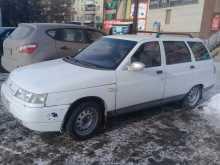 ВАЗ (Лада) 2111, 1999 г., Челябинск