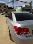 Chevrolet Cruze, 2010 год, 380 000 руб.
