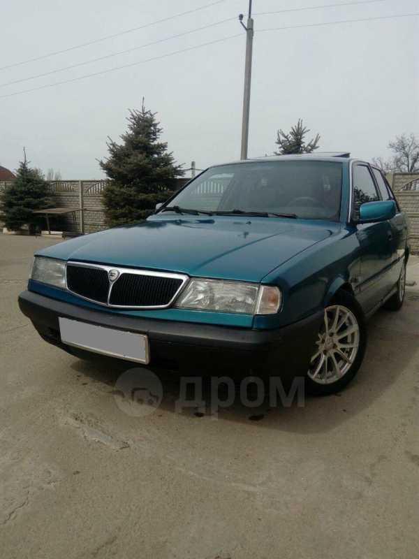 Lancia Dedra, 1991 год, 125 000 руб.