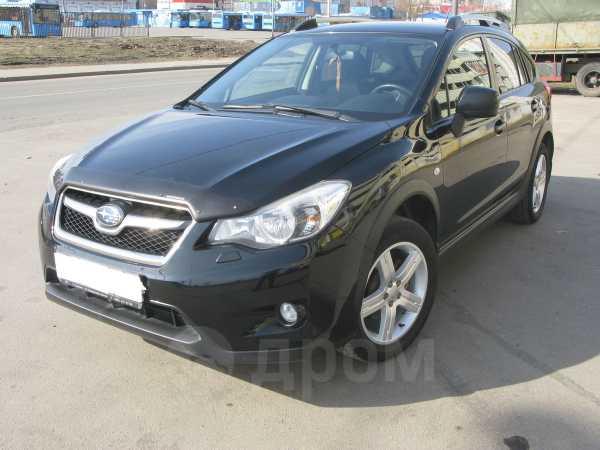 Subaru XV, 2012 год, 950 000 руб.