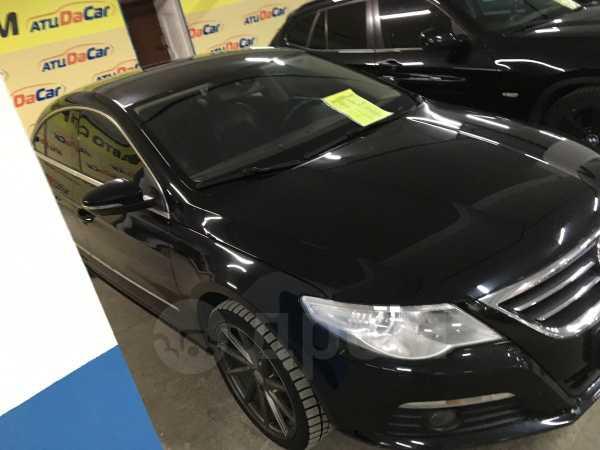 Volkswagen Passat CC, 2011 год, 675 000 руб.