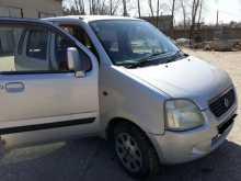 Пенза Wagon R 2000
