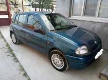 Renault Clio, 1999 г., Симферополь