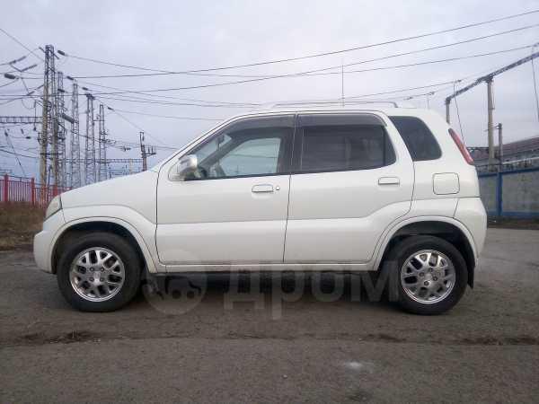Suzuki Kei, 2002 год, 180 000 руб.
