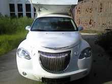 Chrysler PT Cruiser, 2007 г., Тюмень