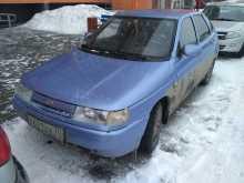 ВАЗ (Лада) 2112, 2000 г., Томск