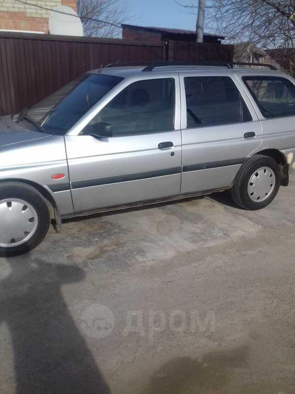 Ford Escort, 1997 год, 100 000 руб.