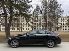 Новосибирск С-класс 2014