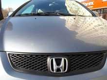 Пенза Honda Civic 2003