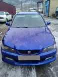 Honda Accord, 1999 год, 253 000 руб.