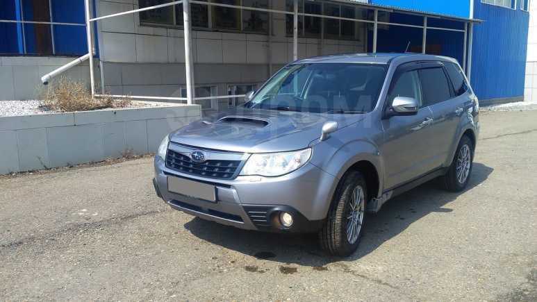 Subaru Forester, 2010 год, 990 000 руб.