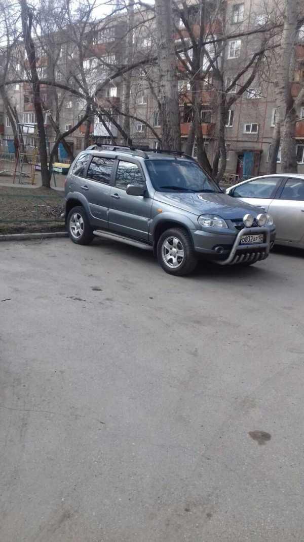 Chevrolet Niva, 2011 год, 365 000 руб.