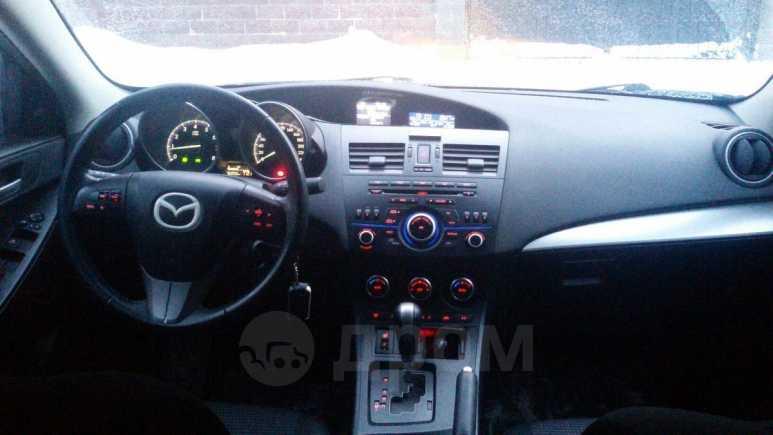 Mazda Mazda3, 2012 год, 640 000 руб.