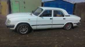 ГАЗ 3110 Волга, 1998 г., Новосибирск