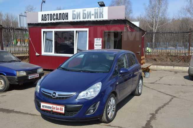 Opel Corsa, 2011 год, 380 000 руб.
