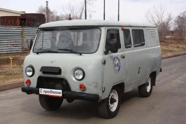 УАЗ Буханка, 2006 год, 139 000 руб.