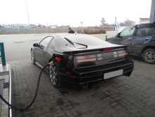 Владивосток 300ZX 1991