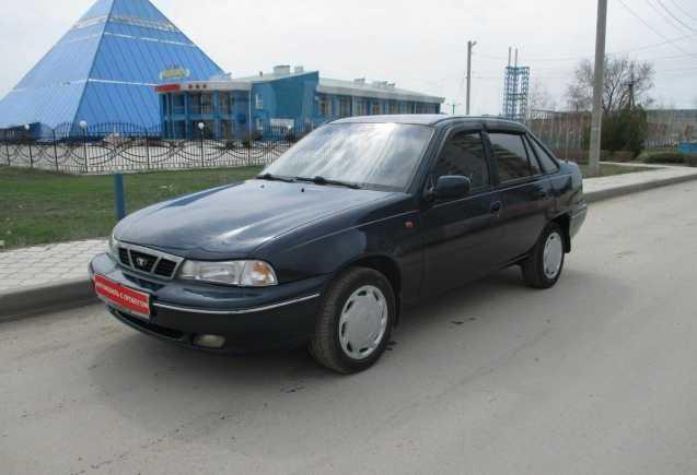 Daewoo Nexia, 2005 год, 108 000 руб.