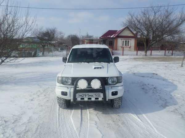 Mitsubishi Pajero, 1995 год, 565 000 руб.