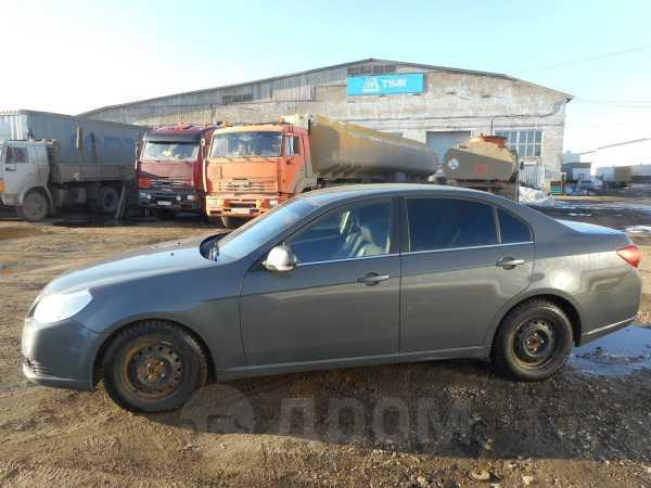 Chevrolet Epica, 2011 год, 330 000 руб.