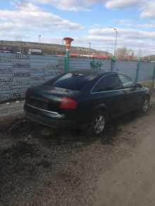 Кемерово A6 2000