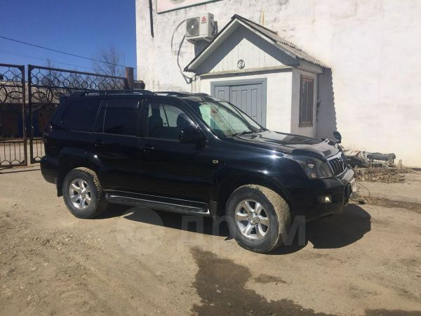 Toyota Land Cruiser Prado, 2004 год, 1 200 000 руб.