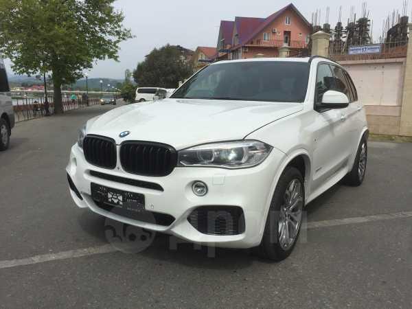 BMW X5, 2013 год, 2 700 000 руб.