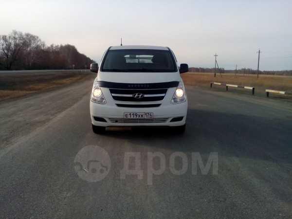 Hyundai Grand Starex, 2009 год, 540 000 руб.