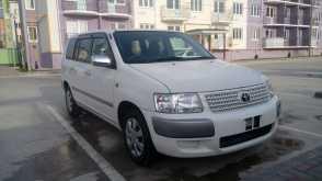 Toyota Succeed, 2012 г., Краснодар