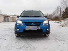 Suzuki Ignis, 2004 г., Екатеринбург