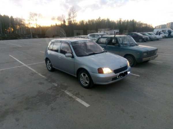 Toyota Starlet, 1998 год, 85 000 руб.
