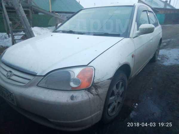 Honda Civic Ferio, 2003 год, 125 000 руб.