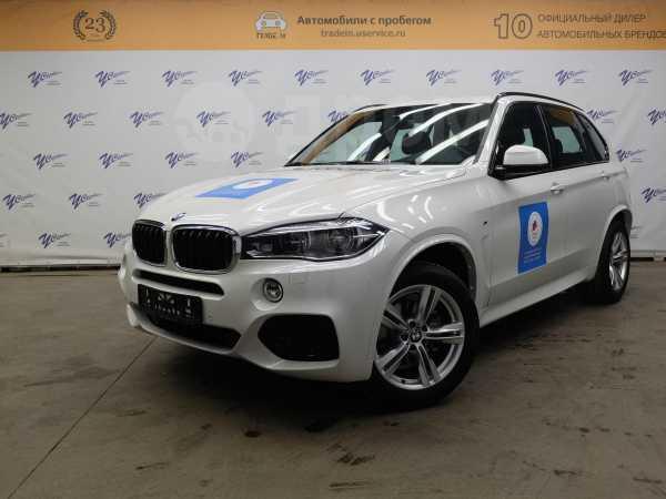 BMW X5, 2018 год, 4 499 999 руб.