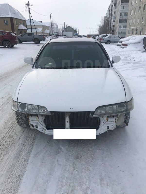 Honda Integra, 1998 год, 120 000 руб.