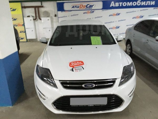 Ford Mondeo, 2012 год, 740 000 руб.