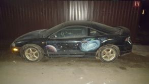 Mitsubishi Eclipse, 1999 г., Санкт-Петербург