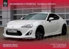 Русский GT 86 2014